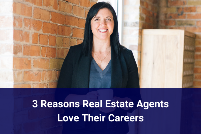 Reasons Real Estate Agents Love Their Careers