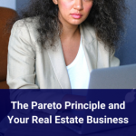 The Pareto Principle and the Field of Real Estate