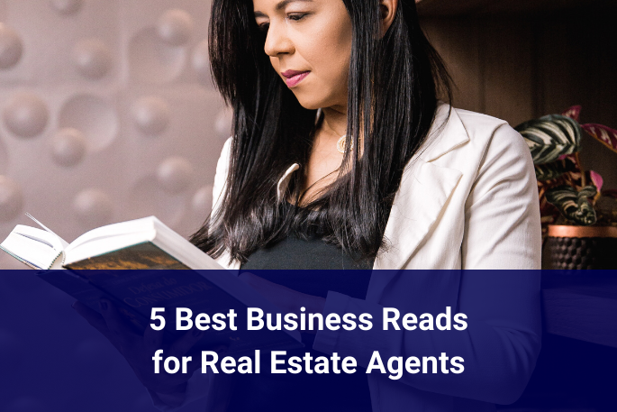Best Business Reads for Real Estate Agents